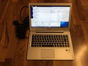 Lenovo IdeaPad U330p Notebook 13