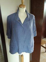 PUBLIC Bluse flieder 1 2