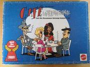 Cafe International Brettspiel Gesellschaftsspiel