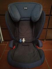 Kindersitz Römer Britax Kidfix Isofix