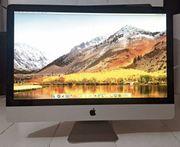 Apple iMac 27 Zoll Mitte