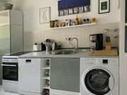 Küchenzeile sehr gepflegt - 2 Jahre