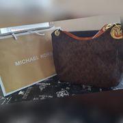 MK Tasche Shopper Schultertasche NEU