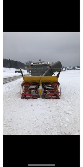 Unimog 411: Kleinanzeigen aus Langenegg - Rubrik Nutzfahrzeug-Teile, Zubehör