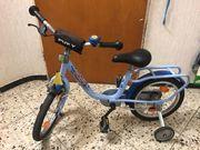 tolles Puky Kinder Fahrrad in