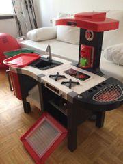 TEFAL Kinderküche von SMOBY