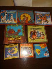 8 Disney Super 8 Kinderfilme