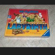 Gesellschaftsspiel Das verrückte Labyrinth NEU