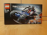 LEGO 42010 Action Race Buggy