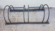 Fahrradständer aus Stahl