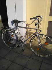 Herrenrad für Grossgewachsene