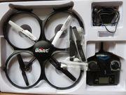 Drohne Quadrucopter neu