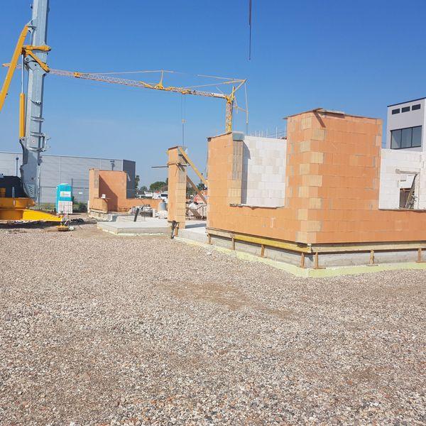 Bürofläche Mannhheim zu vermieter 150m²-800m²