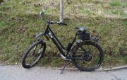 Damen E Bike 60 km