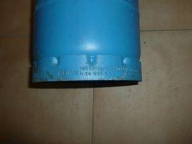 Bild 4 - Gasflasche GAZ Campinggas leer - Unterhaching