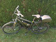 E bike von KTM Estyle