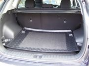 Kofferraumwanne für Kia Sportage ab