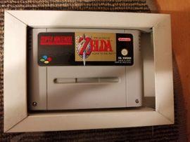 Bild 4 - Zelda - A Link to the - Oppenheim