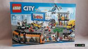 LEGO® City 60097 Stadtzentrum mit