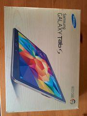 Samsung Tablet Galaxy Tab S