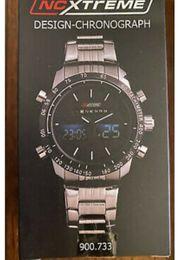 Herrenuhr schöne Uhr orginal verpackt