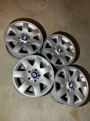 BMW E36 16Zoll Styling 45