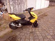 Yamaha Aerox SA14 Gebraucht