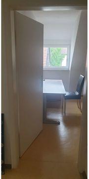 Zimmer möbliert in 3-Zimmerwohnung