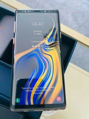 Samsung Galaxy Note9 128gb OVP