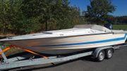 Motorboot Gobbi-S 6 60 m