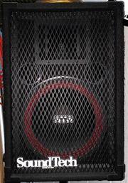 SoundTech CX4 Boxen Lautsprecher