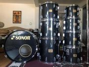 Sonor Signature Horst Link 8-teiliges