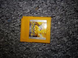 Game Boy color plus Spiel: Kleinanzeigen aus Sangerhausen - Rubrik Nintendo, Gerät & Spiele