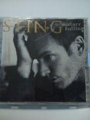CD Sting mercury falling 11