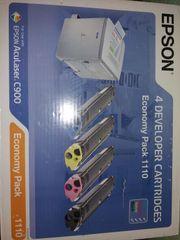 Druckerpatrone Toner Epson