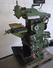 Deckel Maho MH600 Fräsmaschine