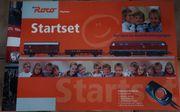 Roco 41136 Starter Spur H0