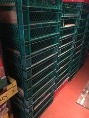 Bäckerkiste Lebensmittel Kisten ca 40