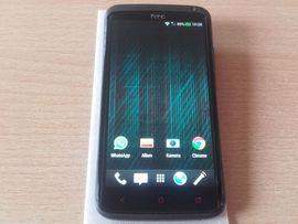 HTC One X - - 32 GB - Schwarz