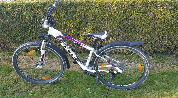 Neuwertiges Mountainbike Fahrrad 27 5