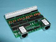 Littfinski LDT RM-88-N-O-F Rückmeldemodul 16-f s88-N