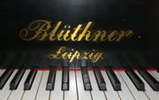 Blüthner Flügel Klavier Piano Konzertflügel