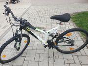 MTN mbx 26 fahrrad