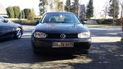 VW Golf IV 1 4