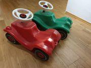 Bobby Car rot und grün