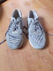Sneaker für Mädchen Größe 37