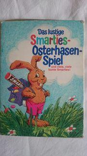 Verkaufe dieses DDR- Osterhasen- Spiel