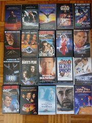 Videofilme für Sammler und Liebhaber