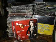Grosse CD Sammlung