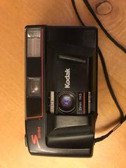 Kodak Kamera Sseries